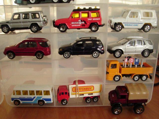 SUV, Truck, bus