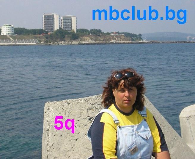 That's Me - Kiten, Black Sea,Bulgaria