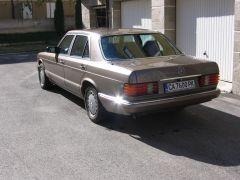 MB W126 260SE 03